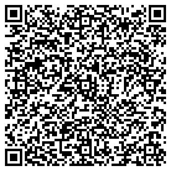 QR-код с контактной информацией организации Гелпос, ЧПУП