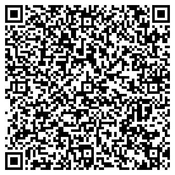 QR-код с контактной информацией организации Энергостатус ИЧУП