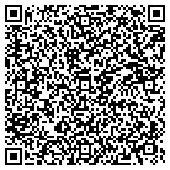 QR-код с контактной информацией организации ГрэвисТракс, ООО