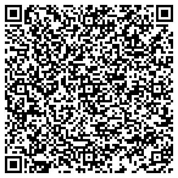 QR-код с контактной информацией организации VEF Engineering, ООО