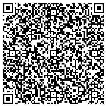 QR-код с контактной информацией организации ПолиМеханика, ООО