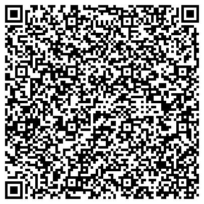 QR-код с контактной информацией организации Барановичский завод автоматических линий, ОАО