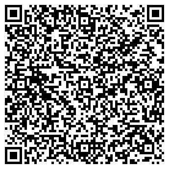 QR-код с контактной информацией организации РК КДФ, ООО