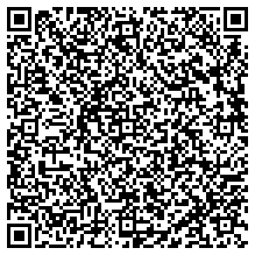 QR-код с контактной информацией организации Трайпл-Декор, СООО