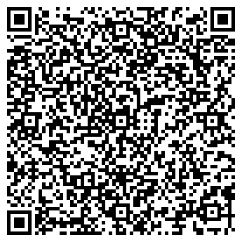 QR-код с контактной информацией организации Терра Моторс, ООО
