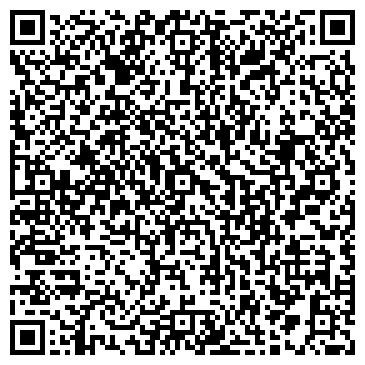 QR-код с контактной информацией организации Титанида, ООО