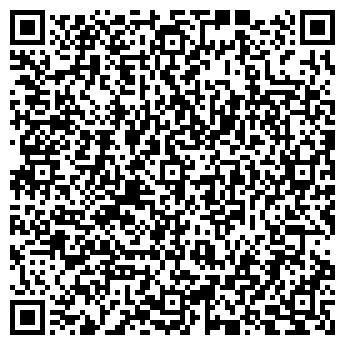 QR-код с контактной информацией организации Шиковец А. В., ИП
