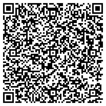 QR-код с контактной информацией организации ТУУС, УП