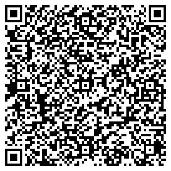 QR-код с контактной информацией организации Гидропром ЧСУП