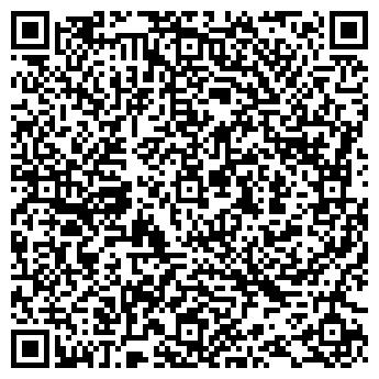 QR-код с контактной информацией организации МКС-Принт, ООО