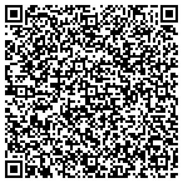 QR-код с контактной информацией организации Конта-партнерстрой, ООО