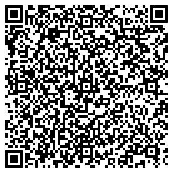 QR-код с контактной информацией организации НПО Эльвира, ЗАО