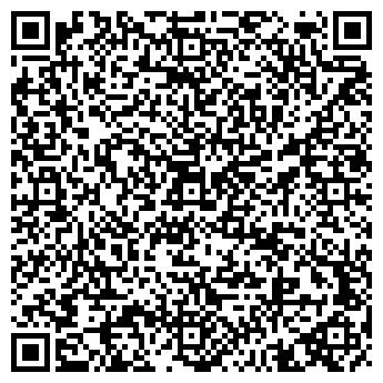 QR-код с контактной информацией организации ЭкосТоргСтрой, ЧТПУП