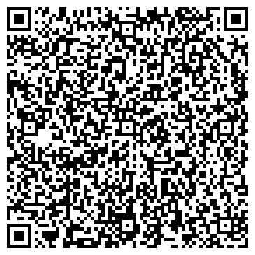QR-код с контактной информацией организации Дивные окна, ЧТУП
