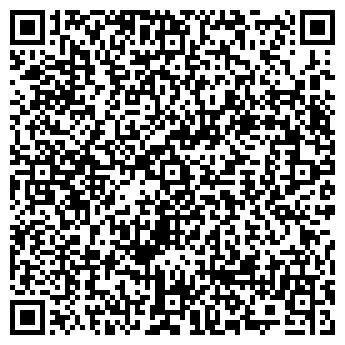 QR-код с контактной информацией организации Остров И. И., ИП