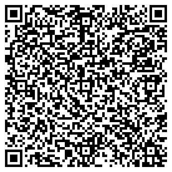 QR-код с контактной информацией организации Налецкий Д. М., ИП