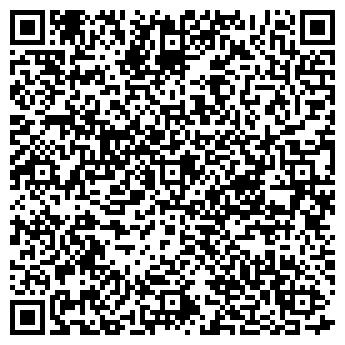 QR-код с контактной информацией организации КвинСтар, ООО