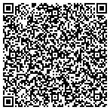 QR-код с контактной информацией организации Метстройконструкция, ЧПУП