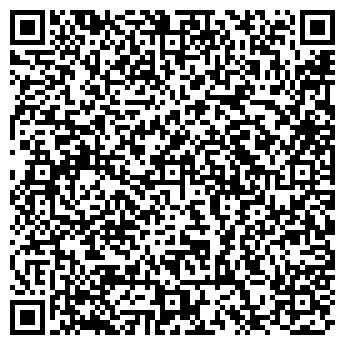 QR-код с контактной информацией организации АОЛА Плюс, ООО