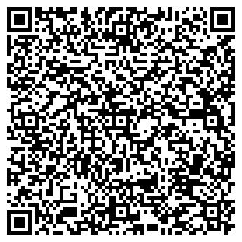 QR-код с контактной информацией организации Сити Индустрия, ООО