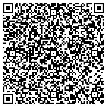 QR-код с контактной информацией организации Проектно-строительный центр, компания