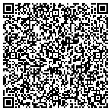 QR-код с контактной информацией организации ЭкоСанСервис, ООО