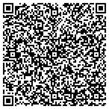 QR-код с контактной информацией организации ЛидерСтройПроект, компания