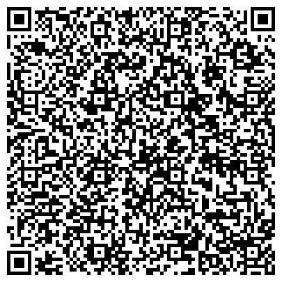 QR-код с контактной информацией организации Гомельский завод специнструмента и технологической оснастки, РУП