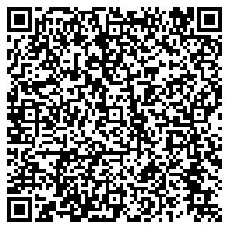 QR-код с контактной информацией организации Завод сборного железобетона 1, ОАО