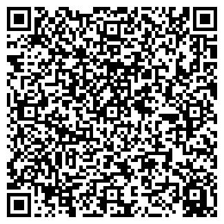 QR-код с контактной информацией организации ТИСИ