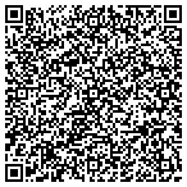 QR-код с контактной информацией организации ГНУ ИХНМ НАН Беларуси, ГП
