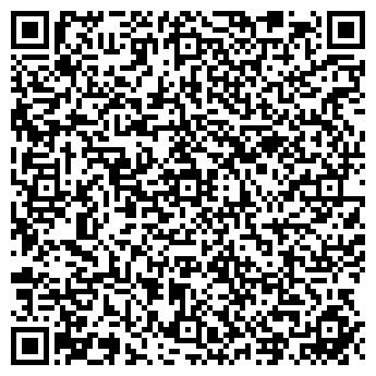 QR-код с контактной информацией организации ЗАО Инсервисстрой