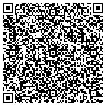QR-код с контактной информацией организации Техносистемпроект, ОДО