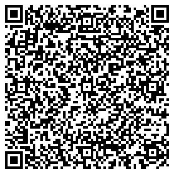 QR-код с контактной информацией организации Зезюля, ИП