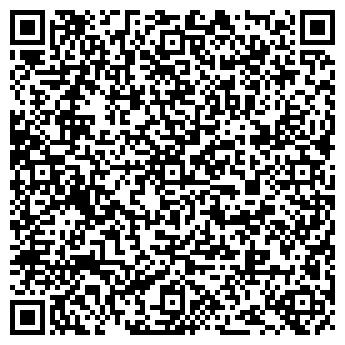 QR-код с контактной информацией организации Фреско (Fresco), ООО