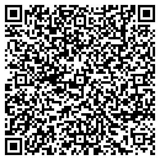 QR-код с контактной информацией организации Технолит, УП