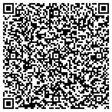 QR-код с контактной информацией организации Кудрявцев А. В., ИП