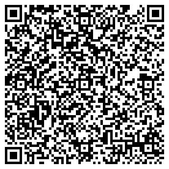 QR-код с контактной информацией организации Солодкий А.А., ИП
