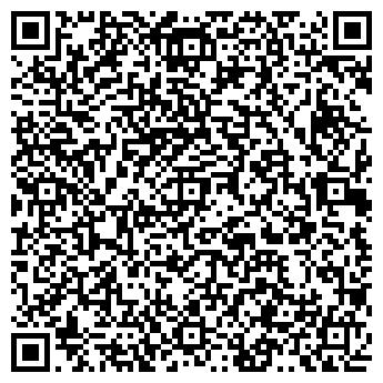 QR-код с контактной информацией организации ПП A-TEST