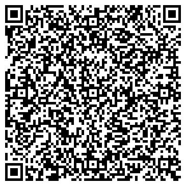QR-код с контактной информацией организации Кооператив ПП Ткаченко А. И.