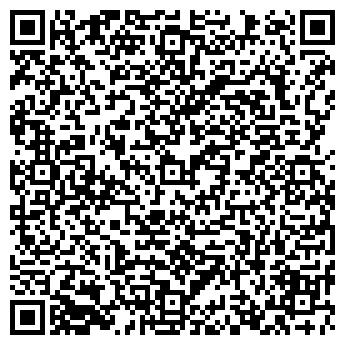 QR-код с контактной информацией организации ЧП Киселева Л. Г.