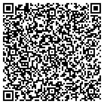 QR-код с контактной информацией организации Частное предприятие ЧП Амадит