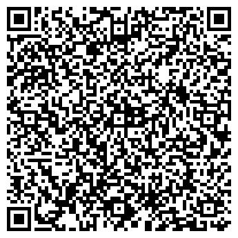 """QR-код с контактной информацией организации ЧП """" Торкрет"""""""