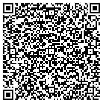 QR-код с контактной информацией организации ооо Рапит