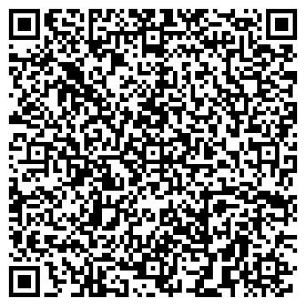 QR-код с контактной информацией организации ЧП Крот Д. Ю.