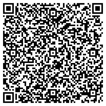 QR-код с контактной информацией организации СПД Тихонов А. В.
