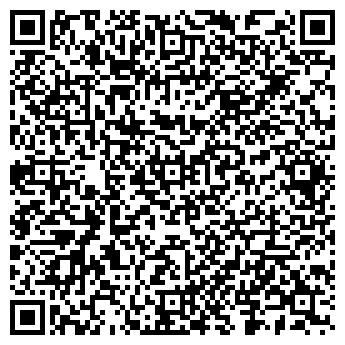 QR-код с контактной информацией организации KravtsovGEO