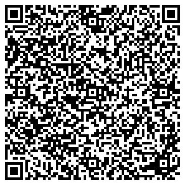 QR-код с контактной информацией организации Субъект предпринимательской деятельности ЧП Иванус О. В.