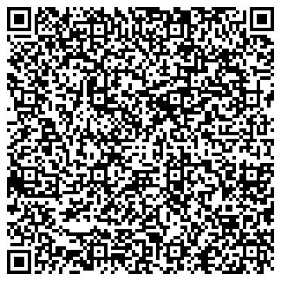 QR-код с контактной информацией организации ООО «Трубное производство, прогрессивные технологии»