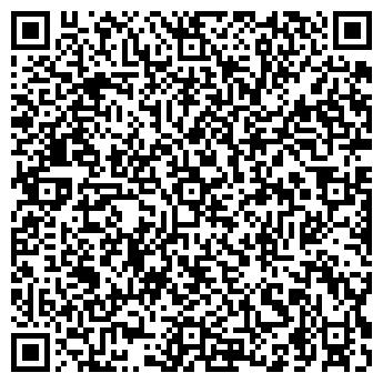QR-код с контактной информацией организации Общество с ограниченной ответственностью Простолб